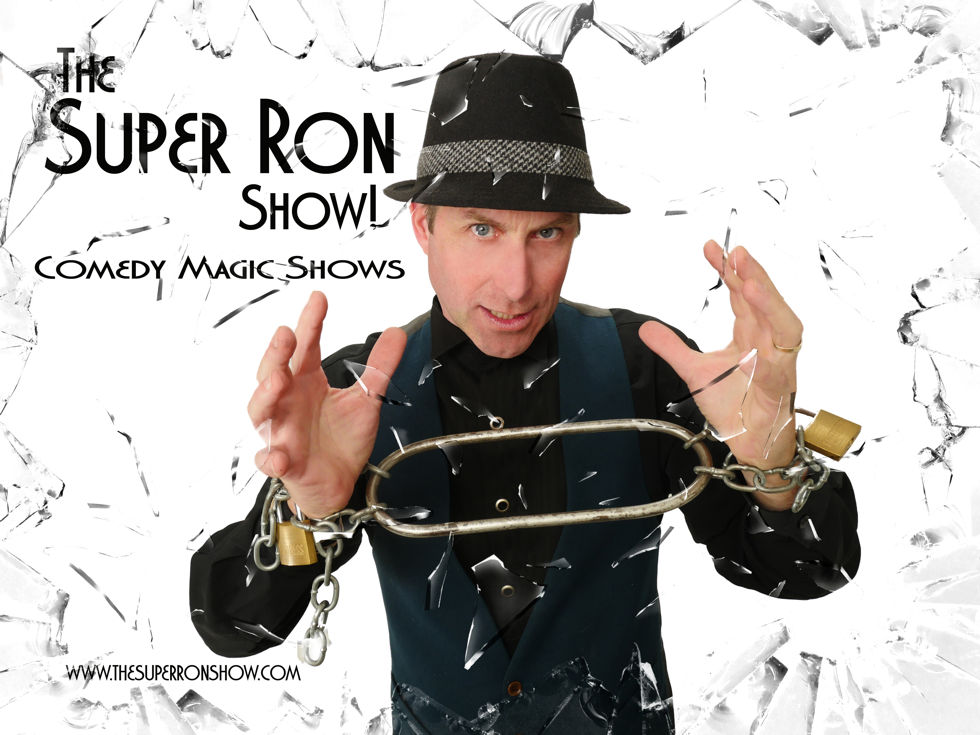 The Super Ron Show